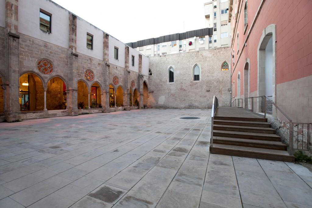 Espacio Para Eventos Antiguo Palacio En La Muralla