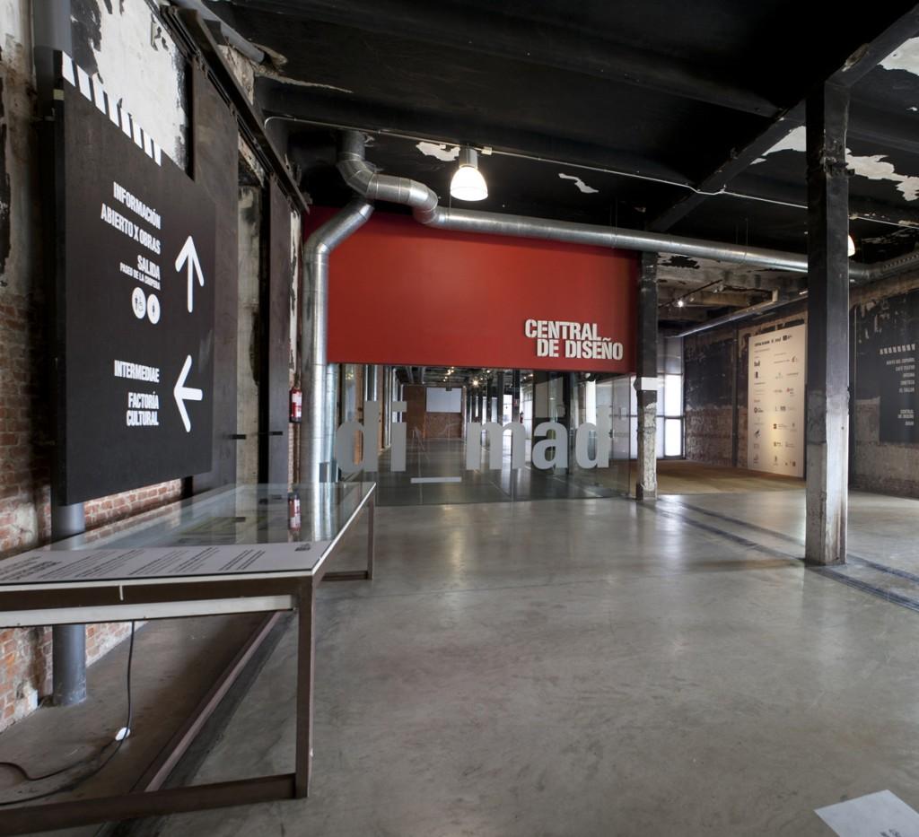 El espacio Gran Nave Industrial de Madrid es de arquitectura única, tiene más de 1600 m² distribuidos en grandes espacios diáfanos para alquilar.