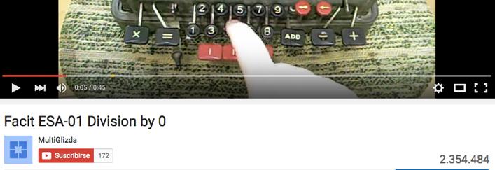 viralidad de los vídeos