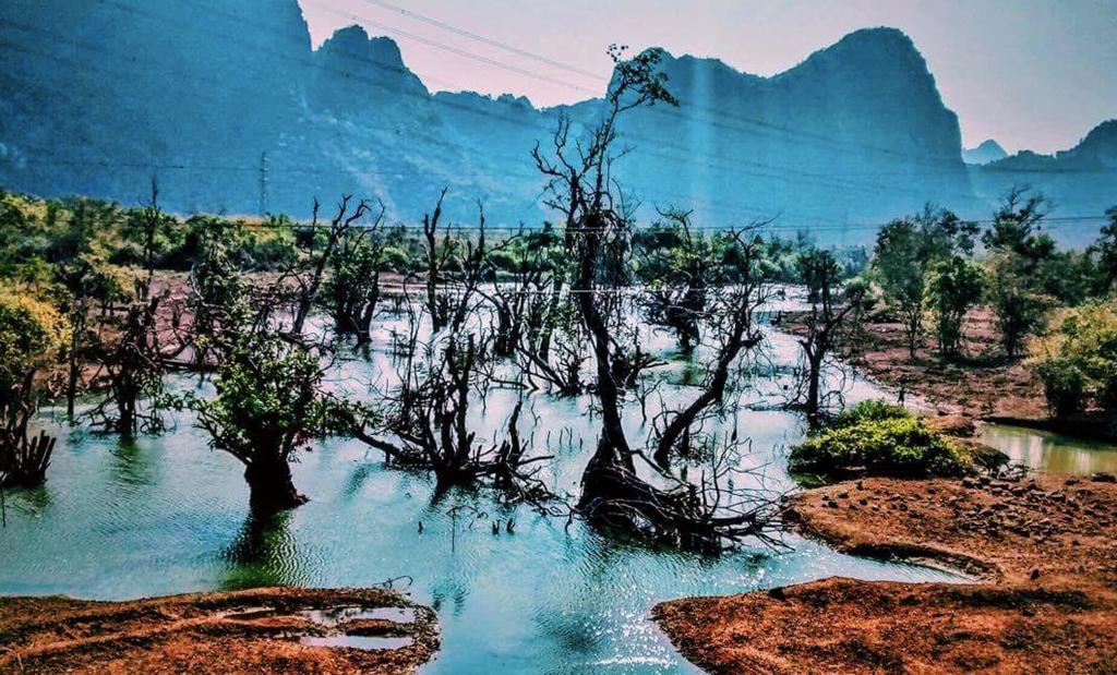 Laos destinos para estas vacaciones