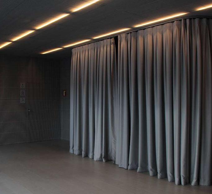 Auditorio Casa del Lector