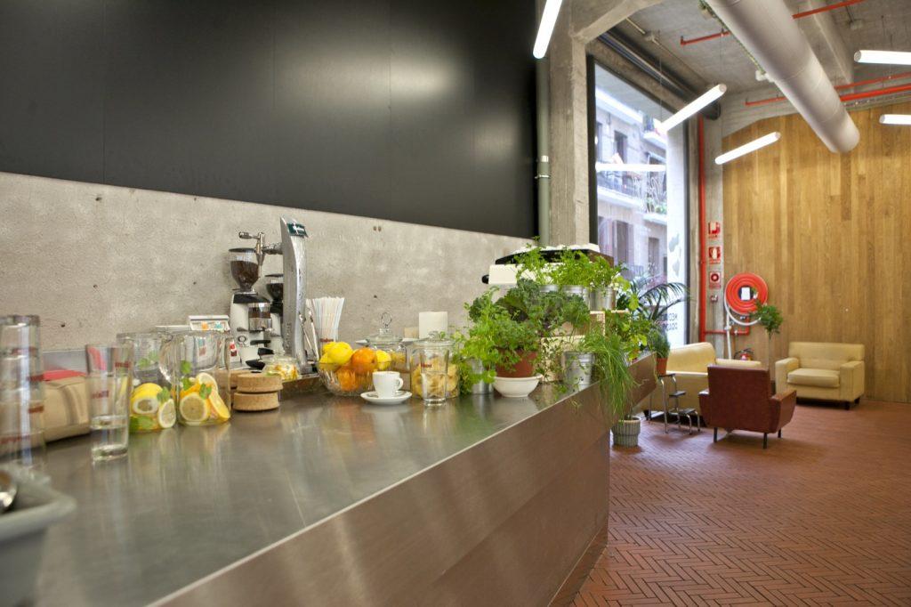 La Buena Vida mercado de productores de Madrid, punto de encuentro de productores ecológicos y artesanos