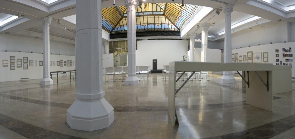 Explicar el concepto y la corporativa de una marca en uno de los mejores espacios para alquilar en Madrid, mejorará su idea de marca