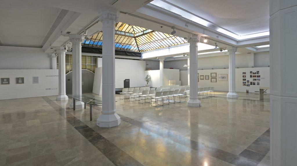 Espacio Diario Madrid para alquilar en Madrid, bien equipado, ideal para actos y eventos de marca y empresa.